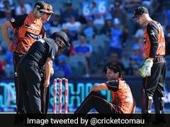 गेंदबाजी के दौरान इस ऑस्ट्रेलियाई सीमर को आए बुरी तरह चक्कर, अस्पताल में भर्ती, रिपोर्ट का इंतजार