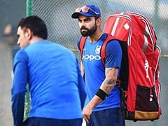 Virat Kohli Picks This Australian Player As India