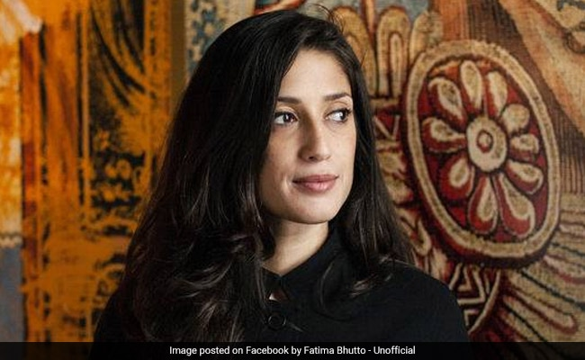 Fatima Bhutto Seeks Release Of Indian Air Force Pilot