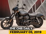 Video : Harley-Davidson Recall, Honda New Dealerships, Hero Electric