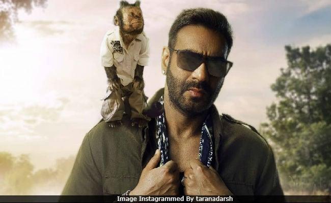 Total Dhamaal Box Office Collection Day 22: 'टोटल धमाल' से अजय, अनिल, माधुरी का कमाल, कमा डाले इतने करोड़