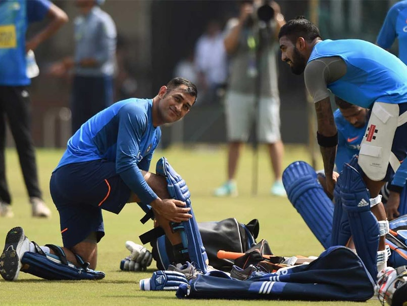 KL Rahul Claims 6th Spot; MS Dhoni, Virat Kohli Make Significant Rise In ICC T20I Rankings