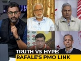 Video: Truth vs Hype: The 'Rafale' Insider