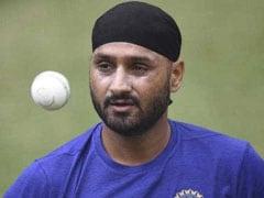 Harbhajan Singh Looks Back At India