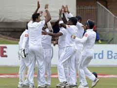 RSA vs SL, 2nd Test, Day 2: कुछ ऐसे दूसरे दिन ही रोमांचक बन गया श्रीलंका और दक्षिण अफ्रीका दूसरा टेस्ट
