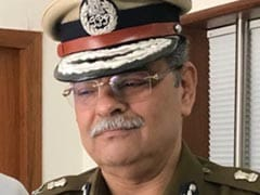 Former Madhya Pradesh Police Chief Rishi Kumar Shukla Is New CBI Boss
