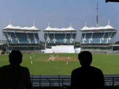 Scarce Turnout For Ranji Trophy Matches With Big Names Missing