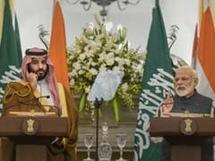 PM Modi, Saudi Prince Condemn Pulwama Attack In Joint Statement: 10 Facts