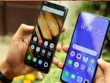 Video : Oppo K1 vs Vivo V11 Pro