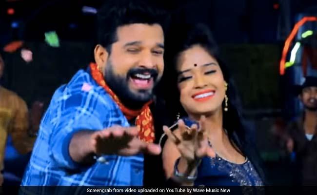 Bhojpuri Song 'गोरी तोर चुनरी बा लाल' का यूपी-बिहार में तहलका, होली के मौके पर खूब देखा जा रहा Video