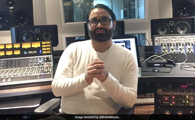 Grammys 2019: Indian-Origin Nominee Prashant Mistry Says 'No Feeling Quite Like It'
