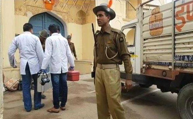 जयपुर सेंट्रल जेल में पाकिस्तादी कैदी की हत्या, टीवी देखने को लेकर हुआ था विवाद