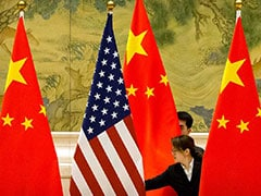 "US Must Show ""Sincerity"" For Trade Talks To Continue, Says China"