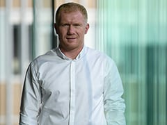 Former Manchester United Great Paul Scholes Appointed Manager Of Oldham Athletic