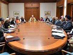 संपत्तियों का ब्यौरा देने में दिख रही है मंत्रियों की सुस्ती, अब तक केवल इन 5 मंत्रियों ने दी जानकारी