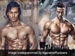 Baaghi 3: 'बागी 3' को लेकर हुआ बड़ा ऐलान, Tiger Shroff की हीरोइन बनेगी ये एक्ट्रेस