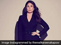 Kareena Kapoor Says She 'Doesn't Blame Or Credit' Anyone For Her 'Struggle Or Success'