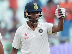 Wriddhiman Saha Makes Comeback With Century In Syed Mushtaq Ali Trophy