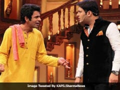 Kapil Sharma To Reportedly Reunite With Sunil Grover But There's A Twist