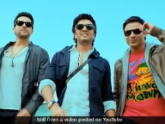 <i>Masti</i> Director Says He's 'Done With The Series' After <i>Great Grand Masti</i> Leaked Online