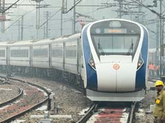 Indian Railways Finalises Tender For 44 Rakes Of Vande Bharat Type Trains