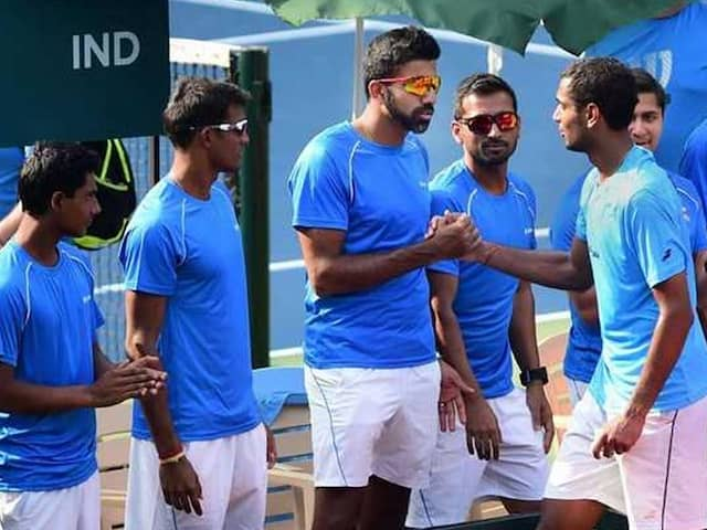 TENNIS: India Pakistan Davis cup ties takes place in November, but...