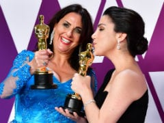 Oscars 2019: Priyanka Chopra, Akshay Kumar And Others Celebrate <i>Period. End of Sentence</i>'s Big Win