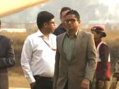 कोलकाता पुलिस कमिश्नर राजीव कुमार से आज फिर CBI करेगी पूछताछ, टीएमसी नेता कुणाल घोष को भी बुलाया गया