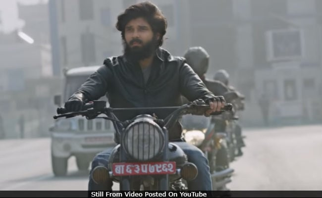 Tamil Version Of Arjun Reddy To Be Reshot. Here's Why