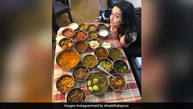 Watch: Varun Dhawan Just Revealed Shraddha Kapoor's Strict Diet For <I>Street Dancer 3D</I>