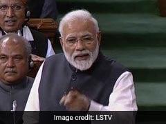 'कांग्रेस मुक्त भारत' का सपना मेरा नहीं, महात्मा गांधी का था, PM मोदी के भाषण की 10 बड़ी बातें...