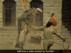 Kesari Trailer: अक्षय कुमार की फिल्म 'केसरी' के ट्रेलर ने मचाया तहलका, 2 करोड़ बार देखा गया Video