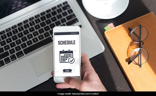 CTET 2019: CBSE Announces Schedule For Central Teacher's Eligibility Test In December