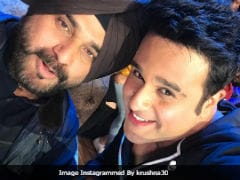What Krushna Abhishek Said On Navjot Singh Sidhu Being Replaced By Archana Puran Singh On Kapil Sharma Show