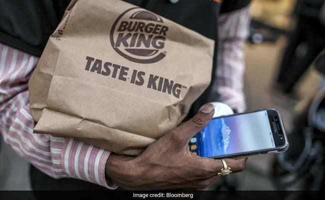Uber In Talks With Swiggy To Sell Indian Food-Delivery Business: Report