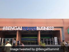 Bengal Global Summit LIVE: Reliance Plans Rs 10,000 Crore Investments In Bengal