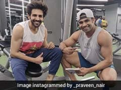 Healthy Eating Tips Straight From Shraddha Kapoor And Kartik Aaryan's Trainer Praveen Nair