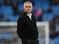 Manchester United Confirm Huge Jose Mourinho Pay-Off