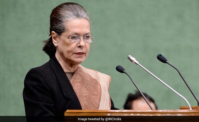 2 leaders are behind Congress brawl and letter of 23 Party leaders to Sonia Gandhi – कांग्रेस के ही 2 नेताओं की वजह से शुरू हुआ पार्टी में बवाल : सूत्र