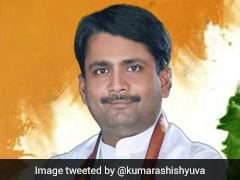 Rahul Gandhi Cancels Appointment Of Kumar Ashish As UP Congress Secretary