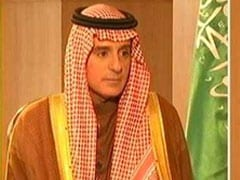 UN Action Must If There's Proof Against Jaish: Saudi Foreign Minister On Pulwama Terror Attack