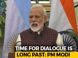 Video : Time For Talks Over, Says PM Modi After Pulwama Attack