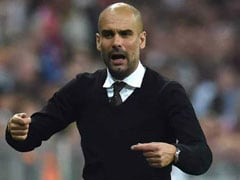 Pep Guardiola Not Worried About Manchester City Players