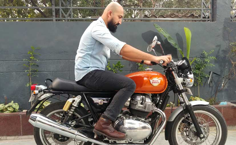 13 Royal Enfield Interceptor 650 Problems That Only An Owner