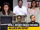 Video : BJP's Alliance Deals: From Maharashtra To Tamil Nadu