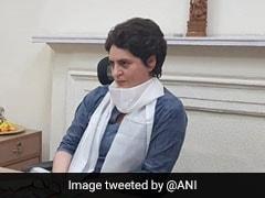यूपी दौरे से पहले प्रियंका गांधी ने ऑडियो संदेश जारी कर कही यह बात...