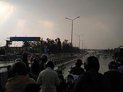 दिल्ली में बारिश के साथ पड़े ओले,  कुंभ में दो दिन तक हो सकती है भारी बारिश, जानें- अपने राज्य का हाल