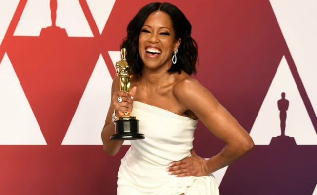 Oscars 2019: Regina King's Best Supporting Actress Academy Award Win Is One Of A Kind