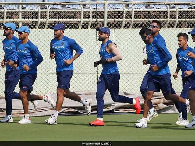India vs Australia, 1st T20 Live: Australia Beat India By 3 Wickets