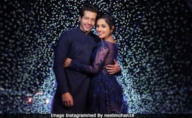Neeti And Nihaar's Wedding Reception Reportedly Postponed. Here's Why